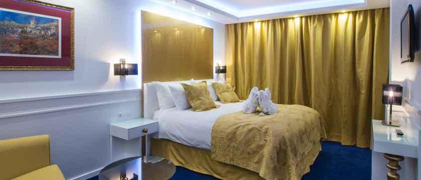 Diana parc - royal suite